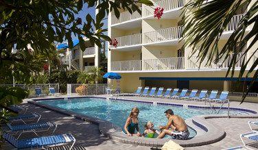 Hotels On St Pete Beach | Alden Suites | Florida