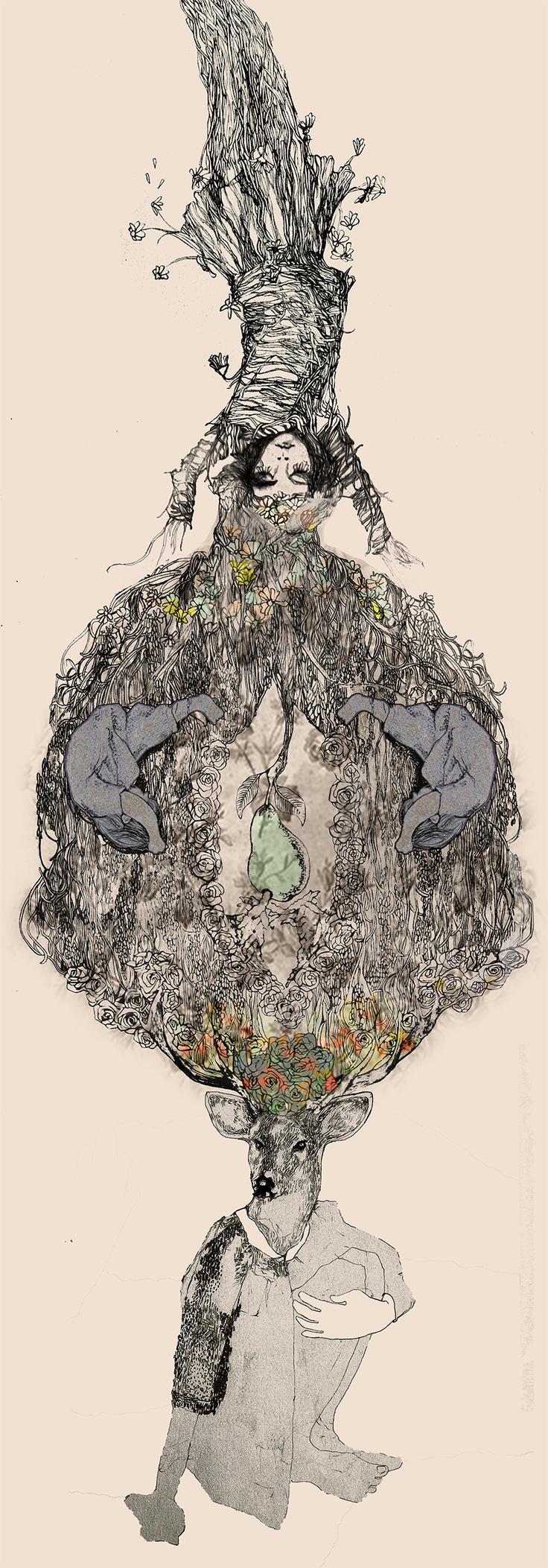 tree fetus
