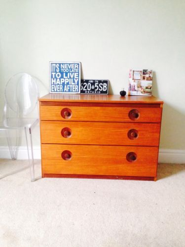 MEREDEW-Chest-of-Drawers-Mid-Century-Modern-Retro-NATIONWIDE-DELIVERY