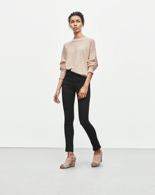 Lola Super Stretch Jeans - Jeans - Shop Woman - Filippa K