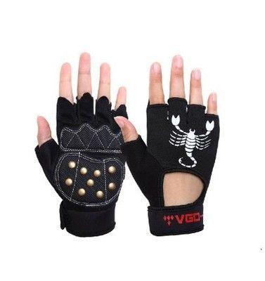 New Roller Safety Gear Glove Skateboard Gloves Slide Gloves With Slider Brake gloves
