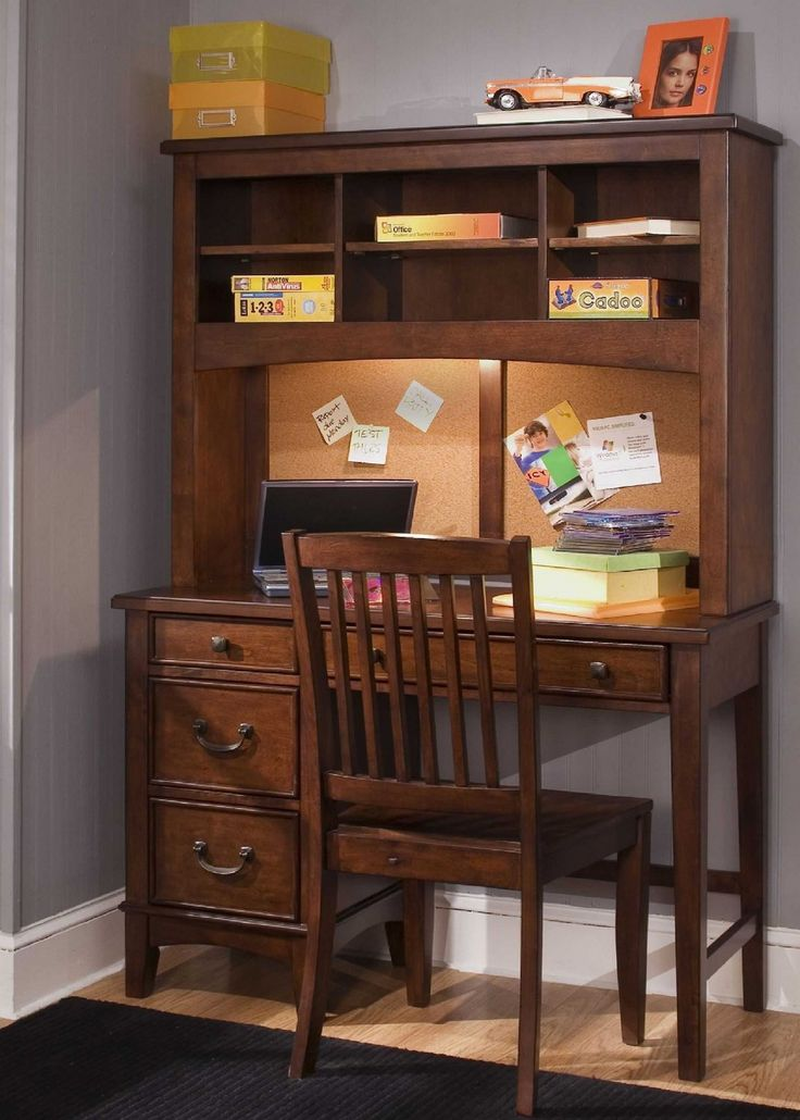 17 best ideas about study table for kids on pinterest Built in study desk