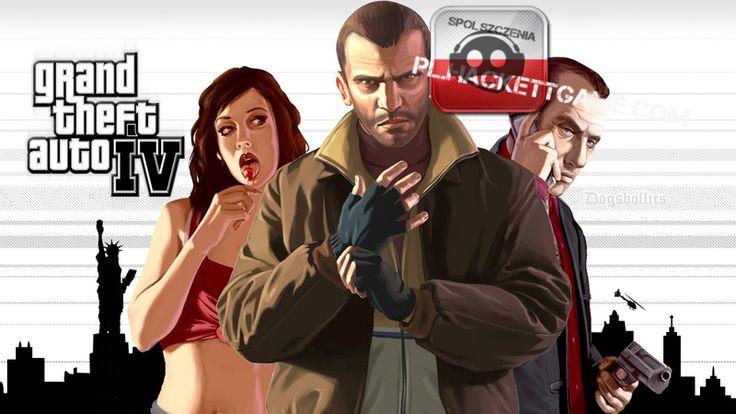 GTA 4 Do Pobrania Grand Theft Auto 4 to klasyczna gra akcji z serii kultowej i kontrowersyjnej gangsterskiej gry zapoczątkowanej w 1997 roku.