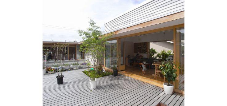 豊富町の住居 «  Tato Architects – タトアーキテクツ / 島田陽建築設計事務所