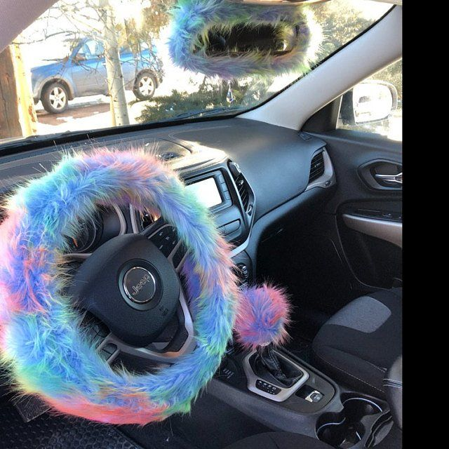 Alyssa Richins Added A Photo Of Their Purchase Car Accessories