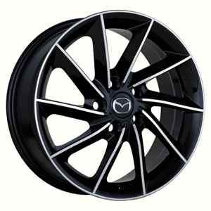 MAZDA 3 17 INCH ALLOY WHEEL