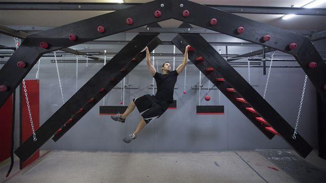 Best ideas about ninja warrior course on pinterest