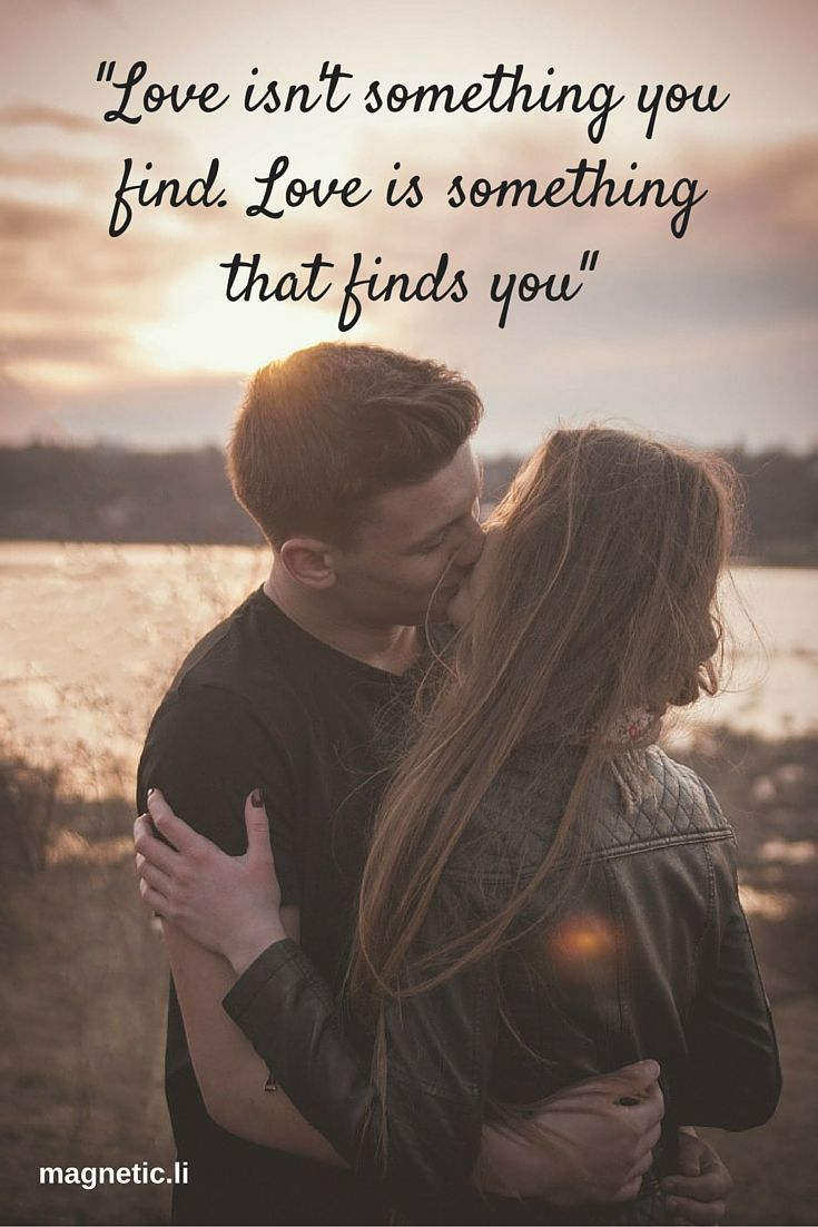 Love can come into your life when you're least expecting it. Your soulmate is out there somewhere. Click here to read my latest blog post and discover how to find love using the law of attraction.