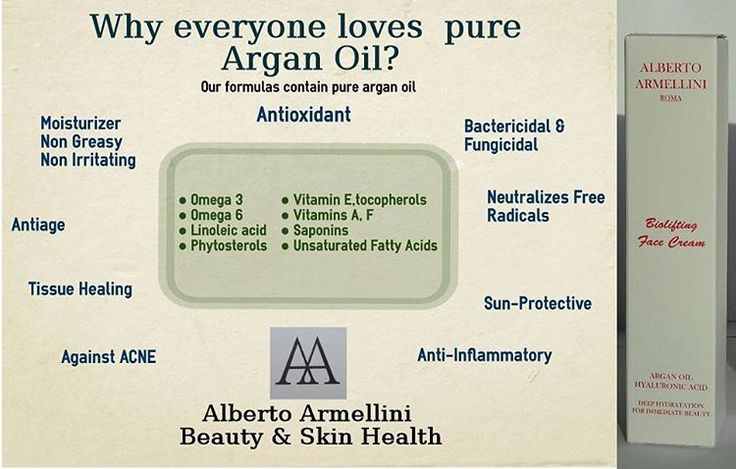 Why everyone loves pure Argan oil? . Biolifting Face Creams formula with a base of pure argan oil and hyaluronic acid helps the skin to constantly hydrate and maintain the natural parameters of health and youth. . . . #argan #arganoil #hyaluronicacid #albertoarmellini #armellinibeauty #hydrate #antiaging #cosmetics #cosmetici #moisturizer #bellezza #beauty #instabeauty #facecream #face #like #love #naturalbeauty #health #instagood #beautiful #happy #igers #igersitalia #italia #roma #milano…