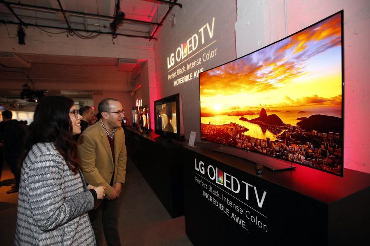 LG's display arm invests billions to take OLED mainstream LGs much-coveted OLED screens are set to become more attainable to the average Joe. The South Korean company has announced plans to invest a further 7.8 trillion Korean won ($7 billion) into production over the next three years in a bid to meet rising demand from smartphone and TV manufacturers.  Around $2.5 billion will be spent on developing a new line of larger OLED screens while $4.5 billion has been earmarked for a separate line…