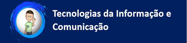 CURSO DE TECNOLOGIA DA INFORMAÇÃO E COMUNICAÇÃO
