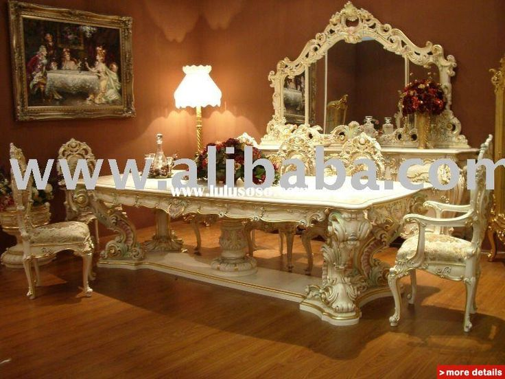 Italian luxury rooms images free download luxury italy for Italian dining room sets