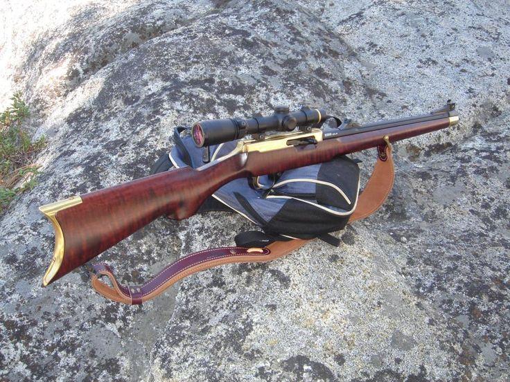Custom 10/22 GunPorn