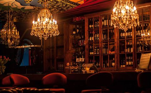 Lazybones Lounge | Marrickville