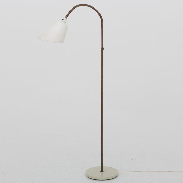 """""""Bellevue"""" floor lamp"""