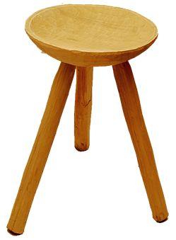 Mesteshukar ButiQ - Obiecte din lemn - Scaune - R010