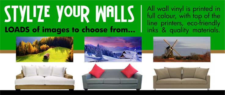 Stylize Your Walls