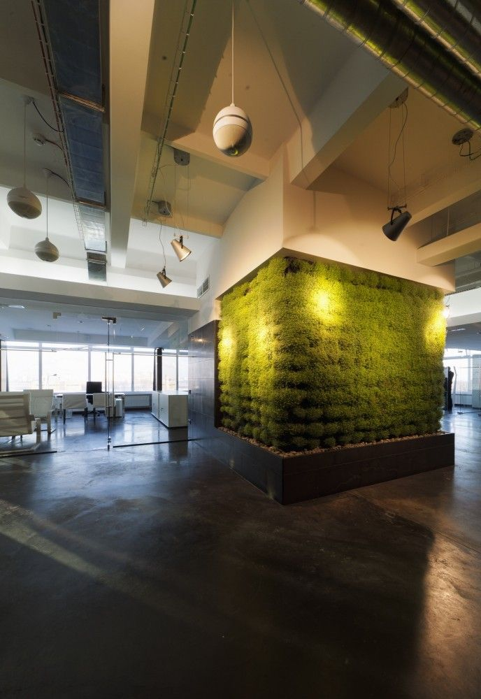 Gallery Of Office Technology Company TSEH Architectural Group