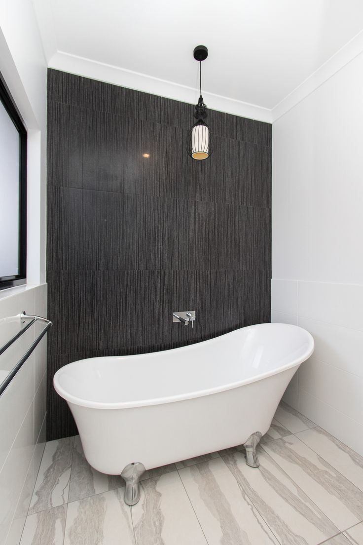 The Isdell Bathroom by Connolly Homes Broome.