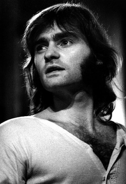 Marty Balin-Founder of the Jefferson Airplane