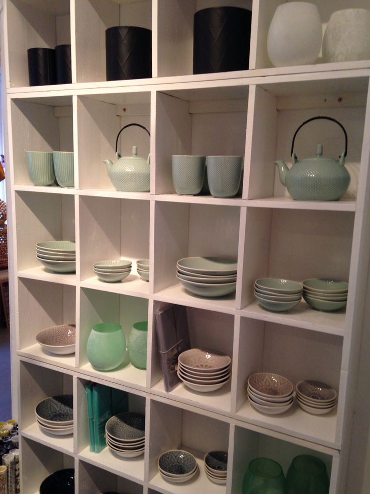 Mint ceramic