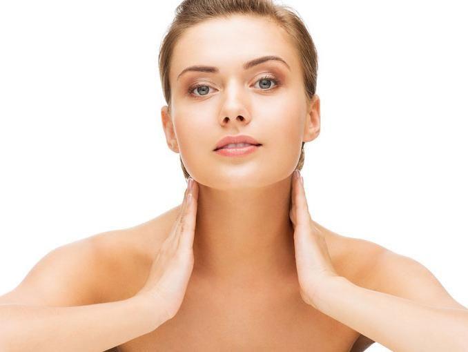como quitar las arrugas del cuello | ActitudFEM