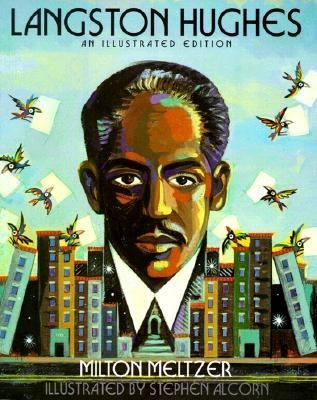 the life and works of literature by langston hughes Order langston hughes and his poem essay  in the course of his life, hughes langston came across  works of hughes found support among many readers and.