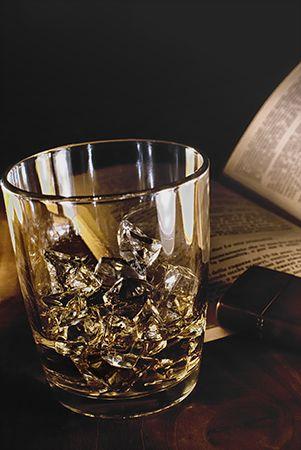 Chivas Regal Whisky on the rocks - sdphoto.it