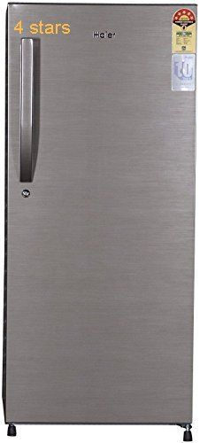 (Rating: 4 stars) Haier 1954BS-R Direct-cool Single-door Refrigerator (195 Ltrs 4 Star Rating Brushed Silver) Haier 1954BS R Direct cool Single door Refrigerator is a top pick of a deal among the best selling products online in Kitchen  category. Click below to see its Availability and Price in your country.