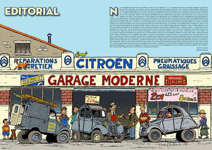 De 118 b sta thierry dubois nationale 6 et n7 bilderna p for Garage peugeot la madeleine