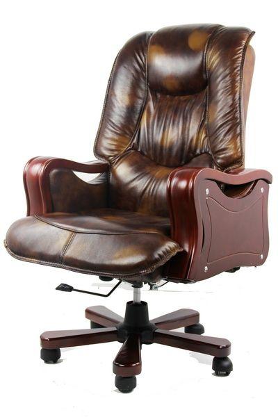 Fotoliul de birou din piele OFF 1610 este un scaun impunator, elegant, ce poate fi utilizat ca si scaun de birou sau ca fotoliu. Modelul prezentat are suprafata de uzura din piele de lux, iar baza din otel acoperit cu lemn, la fel ca si bratele. http://www.scauneonline.ro/fotoliu-de-birou-din-piele-off-1610/ ne gasiti la adresa de mai sus!