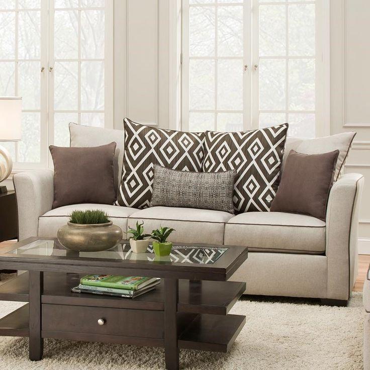 Mejores 33 imágenes de Simmons® Furniture en Pinterest   Colchón ...