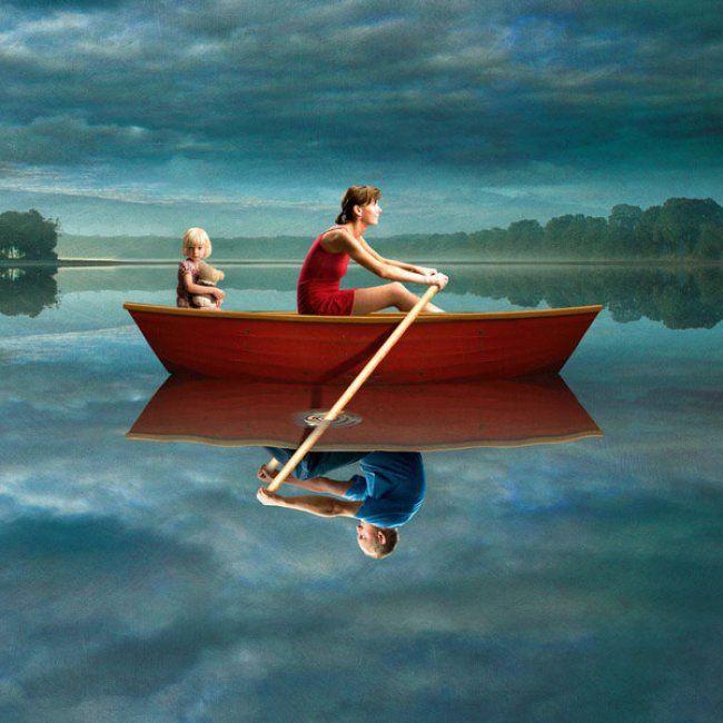 La obra surrealista de Igor Morski