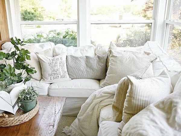 Farmhouse Pillows -