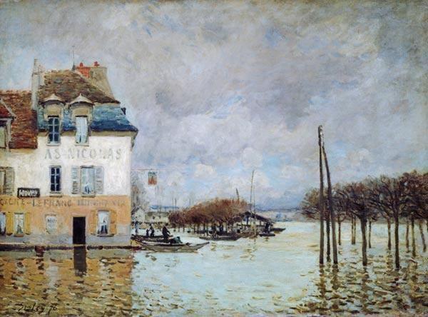 6687 best images about art on pinterest james abbott - Point p port marly ...