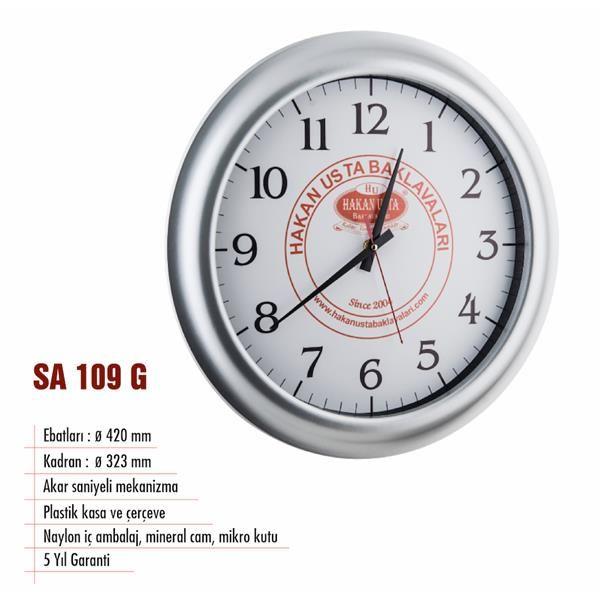 ... Duvar Saati SA 109-G ... Tüm ürünler için beğen >>> @propagandakktc