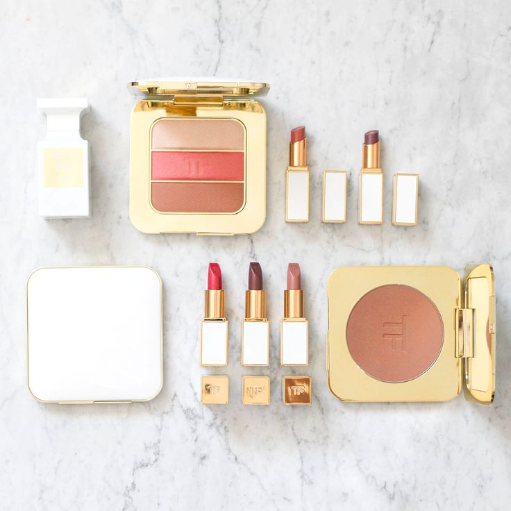 A review of the Tom Ford Beauty Soleil Color Collection on MoneyCanBuyLipstick.com | #bbloggers #makeup #beauty