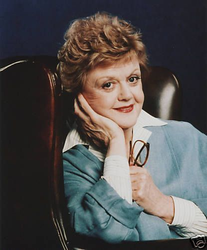 angela Lansbury as Jessica Fletcher - Murder, She Wrote Photo (18947121) - Fanpop