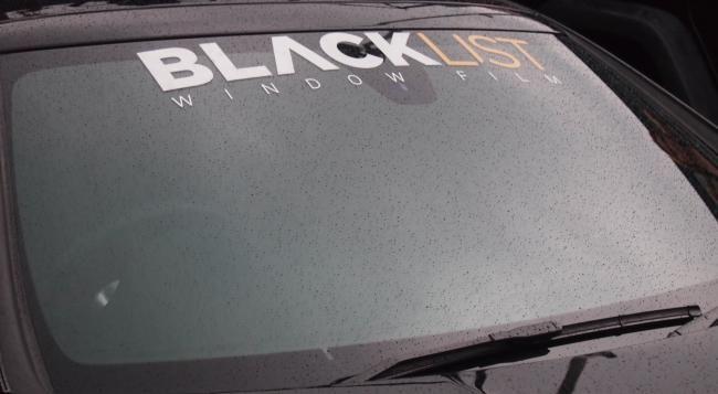 "BlackList, Kaca Film ""Murah-Meriah""! - Vivaoto.com - Majalah Otomotif Online"