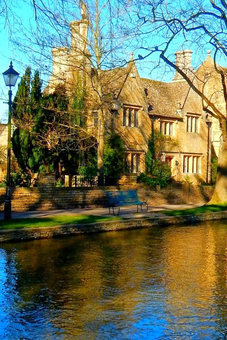 Best 25 Bourton On The Water Ideas On Pinterest The