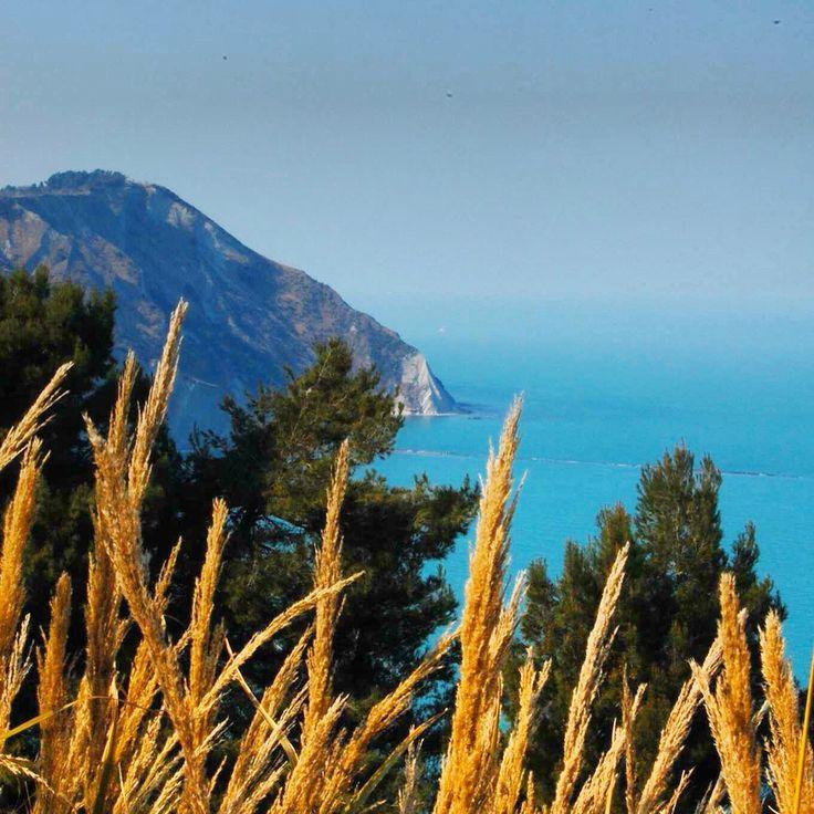 Monte conero, ancona