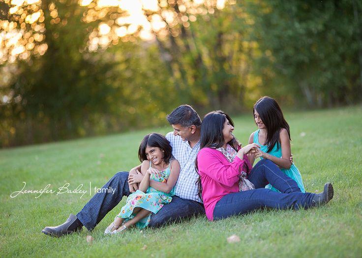 Ottawa Family Photographer Jennifer Bailey