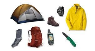 Lightweight Hiking Gear