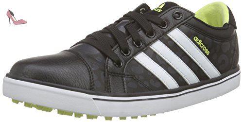 adidas Duramo 8, Chaussures de Running Homme, Rouge (Hi-Reset Red/Core Black/Core Black 0), 46 2/3 EU
