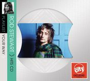 Playlist Your Way [Circuit City Exclusive] [CD]