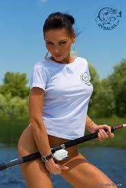 Картинки по запросу девушки рыбачки фото