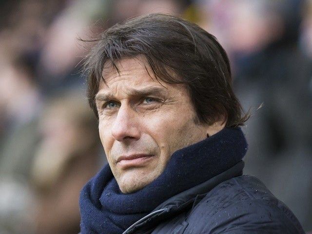 Antonio Conte admits to homesickness but plays down Inter Milan speculation