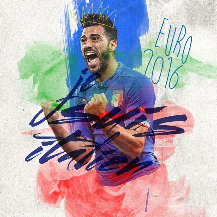 je suis italien omaggio alla Nazionale di Calcio ad Euro 2016