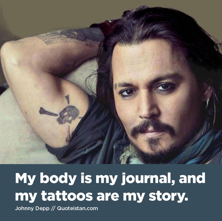 41 Best Johnny Depp Quotes Images On Pinterest