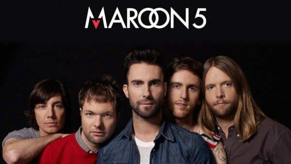 Maroon 5 es una banda musical de pop rock y pop3 estadounidense. El grupo se formó originalmente entre 1994 y 1995 como Kara's Flowers mientras sus integrantes cursaban la secundaria. Adam Levine, Jesse Carmichael, Mickey Madden y Ryan Dusick firmaron con A&M Records y lanzaron un álbum, The Fourth World, en 1997. Después de una respuesta indiferente al álbum, la banda se separó de su sello discográfico y siguieron con...